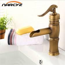 Copper Bathroom Faucet by Copper Faucet Bathroom Fantinirs Com