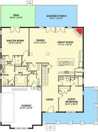 Craftsman House Plans With Porch Plan 24370tw Luxury Craftsman House Plan House Plans Craftsman