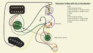 will this work diagram of sh config 4 way with s1 switch for