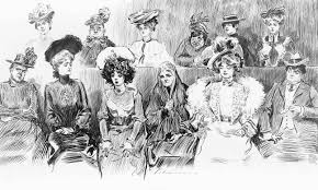 file charles dana gibson 1902 studies in expression when women