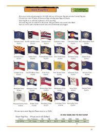 Crossed Flag Pins Lapel Pins Full Pin Designs