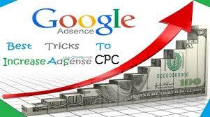 adsense cpc best tricks to increase adsense cpc earn 100 per day onlyhax