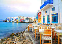 greece vacation trips with air vacation package to greece