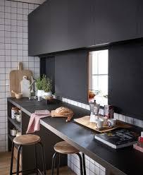 cuisine passe plat une cuisine avec un passe plats leroy merlin