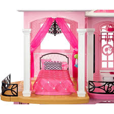 barbie jeep 2000 barbie dreamhouse playset with 70 accessory pieces walmart com