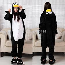 Penguin Costume Halloween Popular Costume Penguin Buy Cheap Costume Penguin Lots China