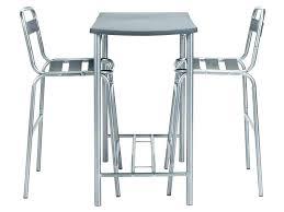chaises hautes cuisine table cuisine alinea table bar haute cuisine pas cher chaises hautes