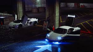 modded sports cars see more gta 5 car mods in 4k vg247