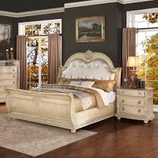 White Oak Bedroom Furniture White Antique Bedroom Furniture Sets Izfurniture