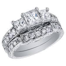 Womens Wedding Rings by Wedding Rings Rose Gold Morganite Engagement Ring Zales Matching