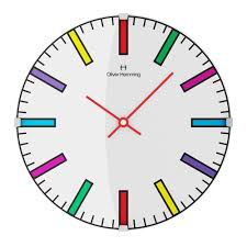 buy retro clocks online purely wall clocks