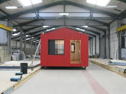 the prefab y cube by richard rogers tackles uk housing