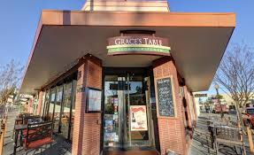 grace s table napa ca grace s table about