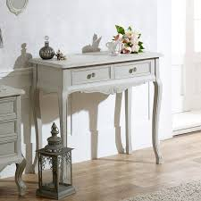 Shabby Chic Console Table Shabby Chic Console Table Drawers Console Table Beautiful