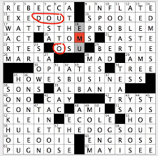 rex parker does the nyt crossword puzzle july 2017