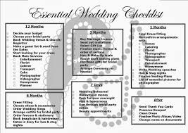 wedding checklist twende harusini wedding checklist