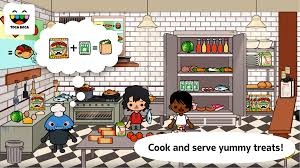 toca life town android apps on google play