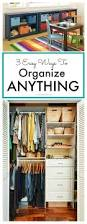 Organize Day 3 Easy Organizing Tips For Your Home