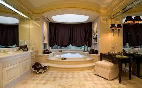 Luxury Modern Master Bathroom Bathroom With Stylish Decorative - Dream bathroom designs