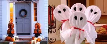 Buy Outdoor Halloween Decorations by Cheap Halloween Decorations Ideas How To Make Halloween Props