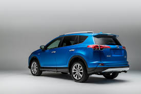 toyota suv price 2016 toyota rav4 reviews and rating motor trend