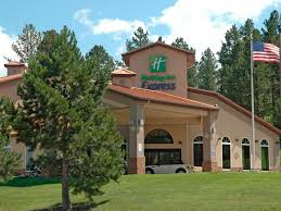 holiday inn express u0026 suites hill city mt rushmore area hotel by ihg