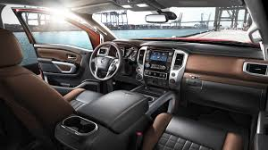 nissan armada 2018 interior 2017 nissan titan for sale in las vegas united nissan