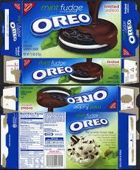 Where To Buy White Fudge Oreos Best 25 Nabisco Oreo Ideas On Pinterest Vintage Ads Food