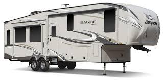 Winnebago Fifth Wheel Floor Plans 2017 Eagle Fifth Wheel Floorplans U0026 Prices Jayco Inc