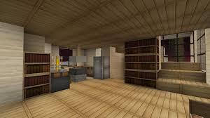 minecraft kitchen designs a nice modern house screenshots show your creation minecraft