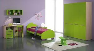 Green Boy Bedroom Ideas Trendy And Playful Kids Room Decor With Colorful Furniture Design