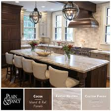 Plain And Fancy Kitchen Cabinets Plain U0026 Fancy Custom Cabinetry Linkedin