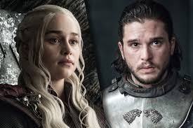 jon snow and daenerys is it gross to ship them