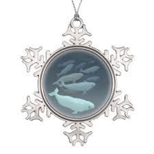 baby whale ornaments keepsake ornaments zazzle