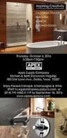 upcoming events apex supply company u201cinspiring creativity