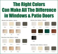 Long Island Patio by Long Island Replacement Window Patio Door Colors Renewal By
