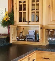 Mobile Home Kitchen Makeover - rustic cabin mobile home kitchen makeover