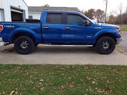 33 inch tires with no leveling kit 2 inch flares tire size page 2