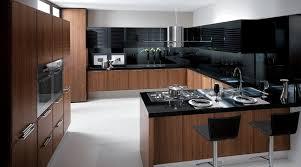 Scavolini Kitchens Kitchen Design Attractive Black Scavolini Kitchen With Wooden