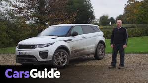 range rover small land rover range rover evoque 2016 review carsguide
