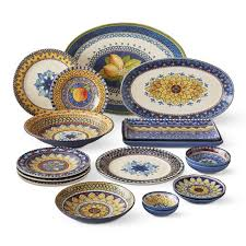 sicily dinnerware collection williams sonoma