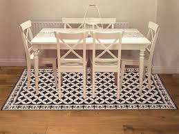 grand tapis de cuisine salle a manger grand tapis pour salle a manger grand tapis pour at