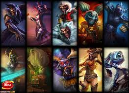 League Of Draven Meme - welcome to the league of draven funny pictures collection