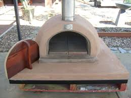 home decor ovens wood fired brick outdoor pizza oven foam mold