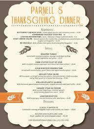 thanksgiving restaurant nyc parnell u0027s bar and restaurant new york