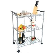 Carrello Portavivande Ikea by Best Carrelli Cucina Pieghevoli Contemporary Embercreative Us