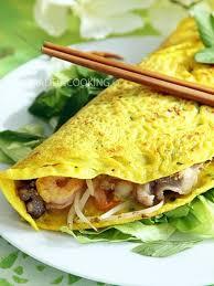 livre cuisine vietnamienne les 25 meilleures idées de la catégorie recette de crêpe