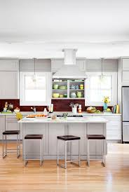 what color compliments gray cabinets 6 proven tips for choosing the gray kitchen cabinet
