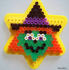 hama bead crafts for halloween hama beads coasters hama beads