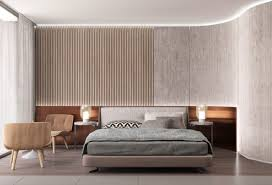 moderne schlafzimmergestaltung schlafzimmergestaltung ideen modern indirekte beleuchtung led